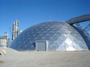 Senkox Linear Hot Spot Heat Detector For Coal Storage