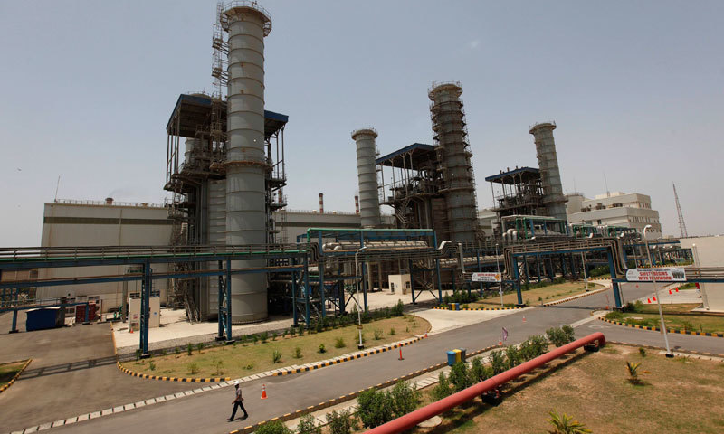 Explosion At Iranian Power Plant