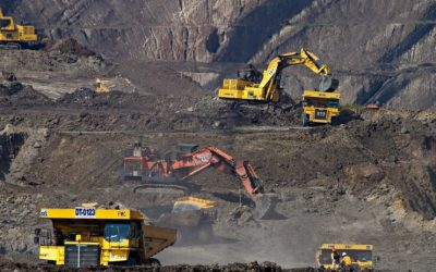 Clean Energy leads to more mining.
