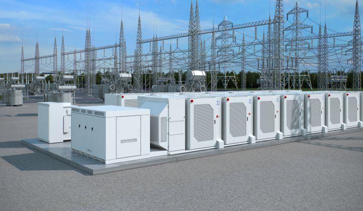 Senkox Linear HSD Hot Spot Detection Fuel Storage